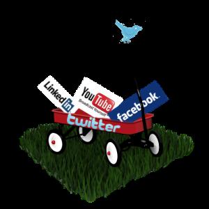 Focus Financial's Social Media Services 763-494-6696